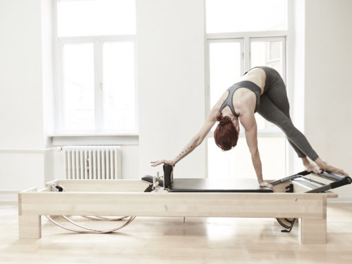 Pilates Memberships