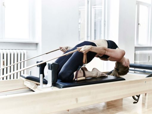 Private Pilates