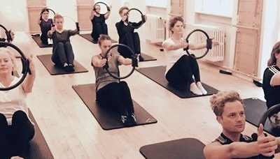 Er pilates svært at lære?