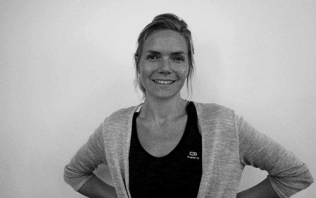 Interview med fysioterapeut og instruktør Sünne