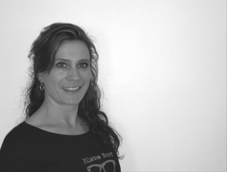 Camilla Bækholm