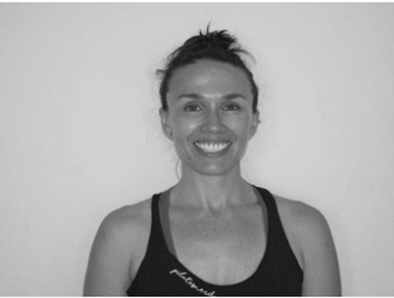 Carleen Inderrieden Smil